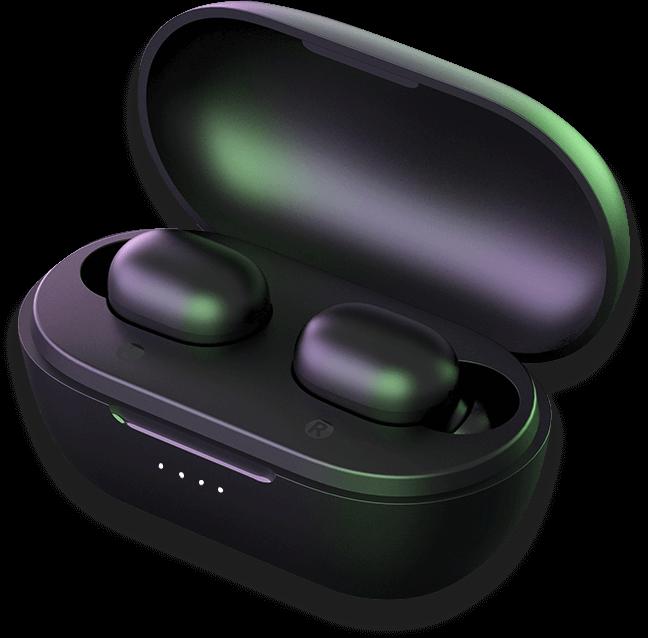 Haylou GT1 Pro Bluetooth Наушники